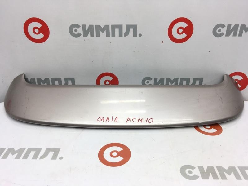 Спойлер Toyota Gaia SXM10 3S 2001 (б/у)