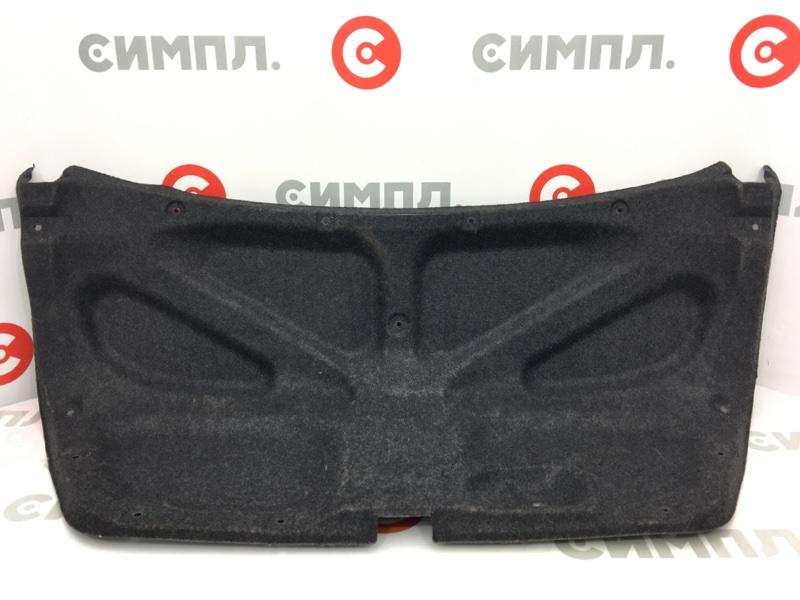 Обшивка багажника Toyota Camry ACV35 2AZ 2005 (б/у)
