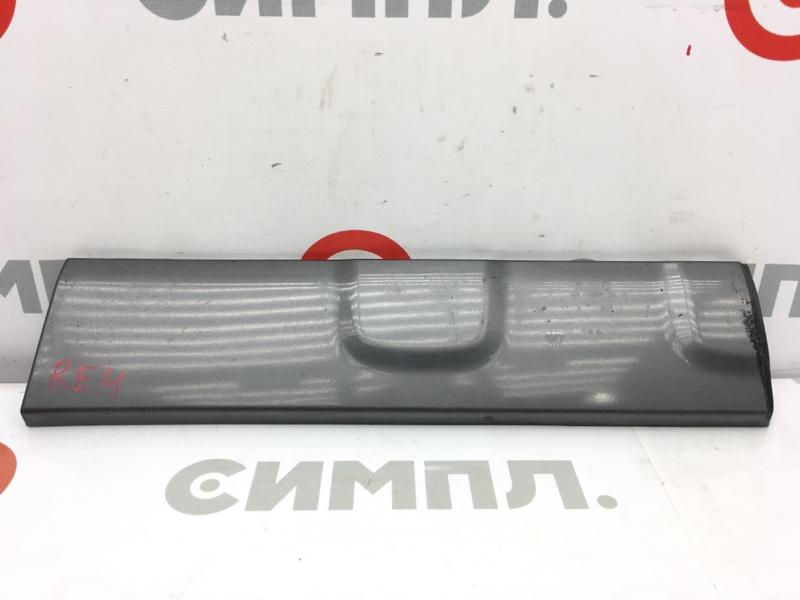 Накладка на дверь Honda Cr-V RE4 K24A 2008 задняя левая (б/у)