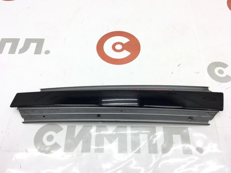 Панель стойки кузова Subaru Legacy BP5 EJ25 2003 правый Дефект одного крепления (см. фото) (б/у)