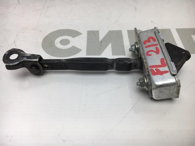 Ограничитель двери Mazda Cx-5 KE2AW SH 2014 передний левый (б/у)