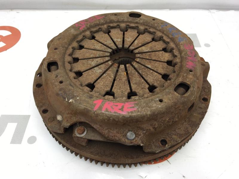 Сцепление Toyota Hiace RZH100 1RZE 1995 Продается комплектом: диск, маховик, корзина. (б/у)