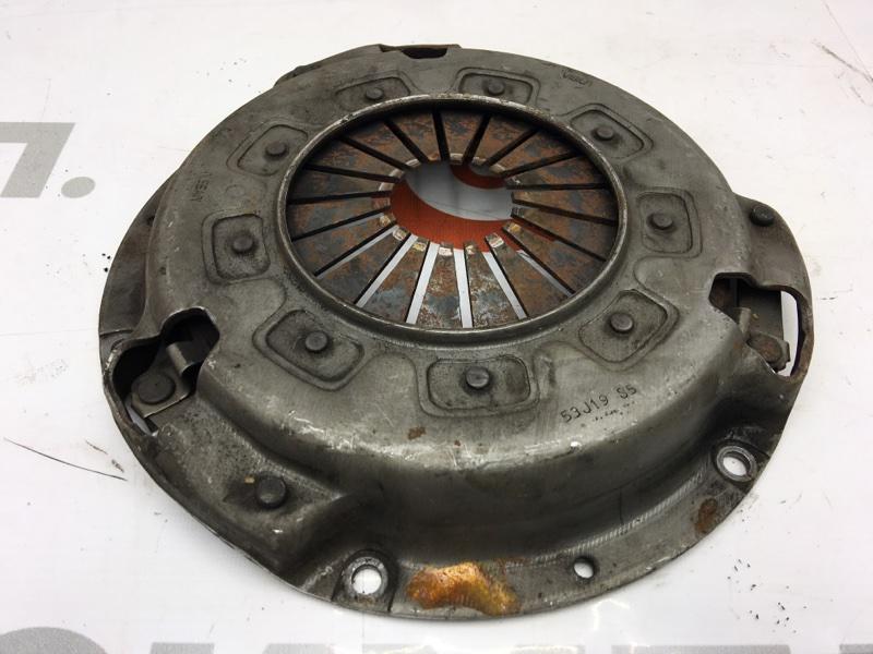 Корзина сцепления Nissan Bluebird QU14 QG18 1998 4352 (б/у)