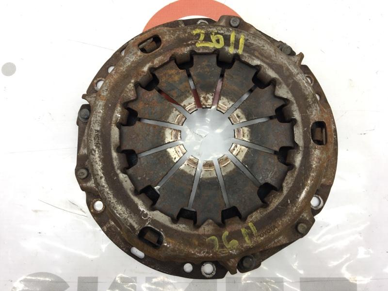 Корзина сцепления Toyota Vitz SCP10 1SZ 1999 2611 (б/у)