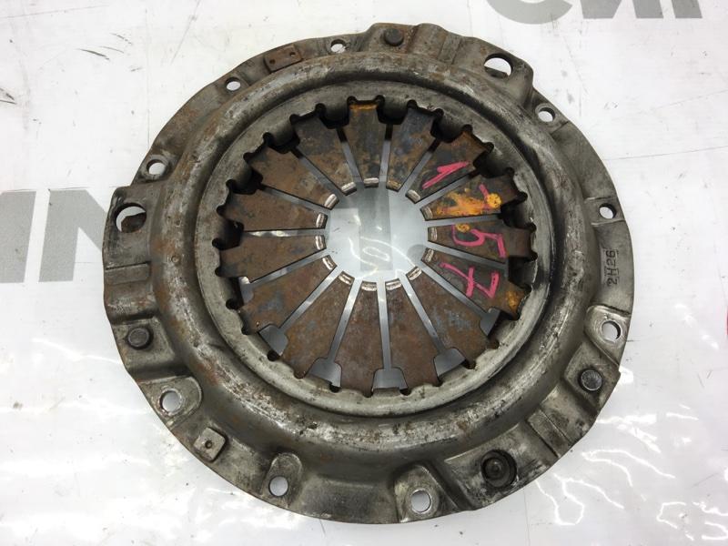 Корзина сцепления Nissan Vanette SK22VN F8 2004 1757 (б/у)