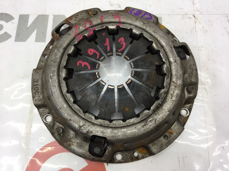 Корзина сцепления Honda Civic EK2 D15B 2000 3913 (б/у)