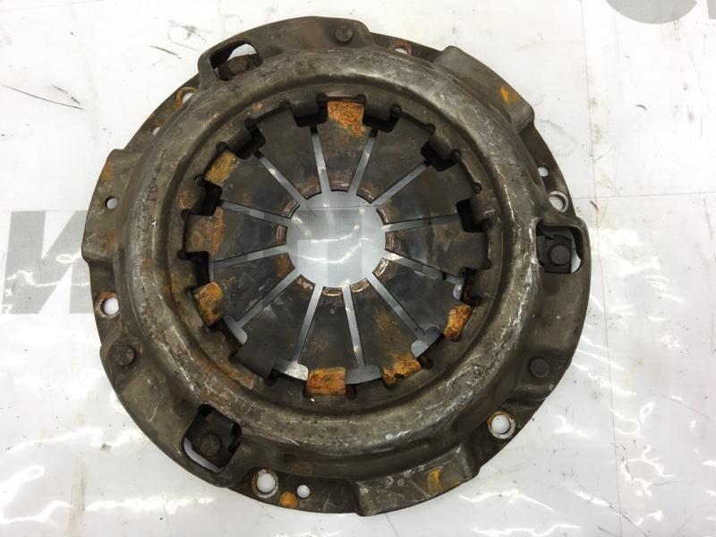 Корзина сцепления Honda Partner EY7 D15B 1999 2707 (б/у)