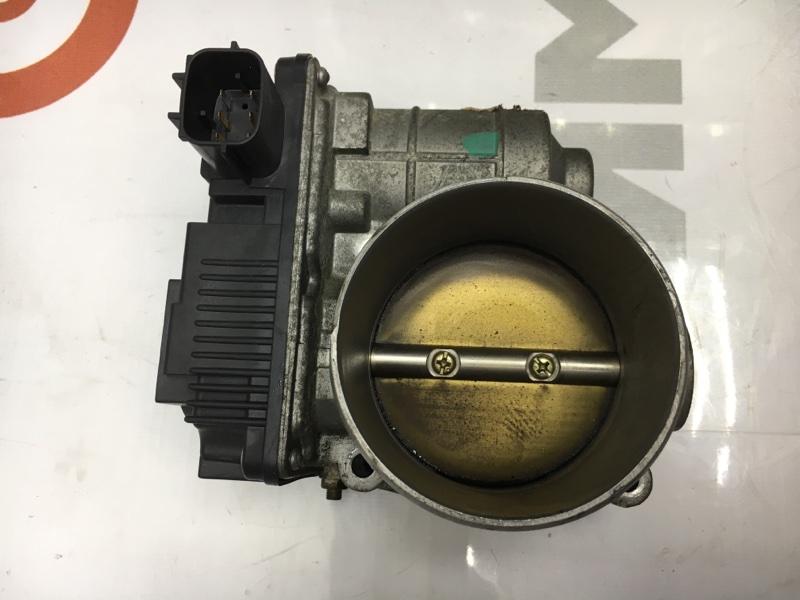 Заслонка дроссельная Nissan Murano PZ50 VQ35 2004 (б/у)