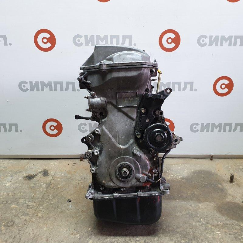 Двигатель Toyota Allion ZZT240 1ZZ-FE 2005 Пробег по Японии - 89000км. Проведена полная ревизия  (б/у)