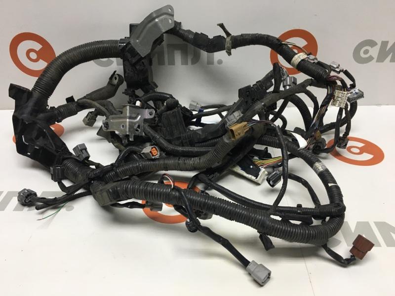 Проводка двс Nissan Teana J32 VQ25 2013 (б/у)