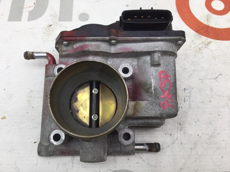 Заслонка дроссельная Mazda Axela BK5P ZY 2006 (б/у)
