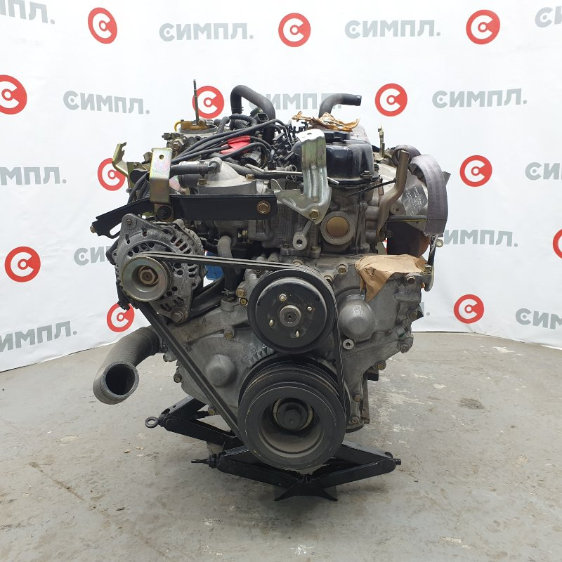 Сцепление Nissan Safari FGY60 TB42 1995 Диск + корзина. (б/у)