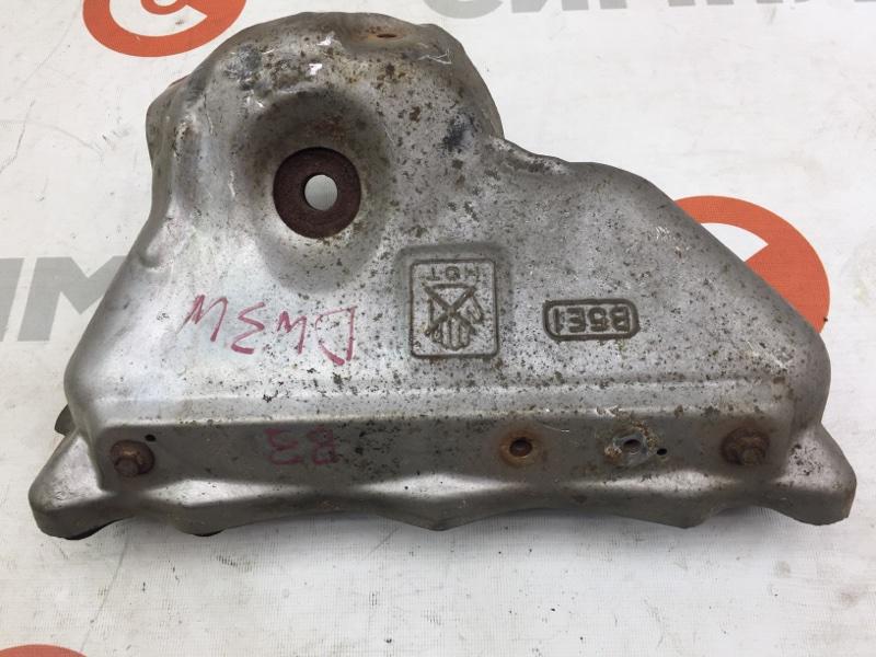 Коллектор выпускной Mazda Demio DW3W B3 2001 (б/у)