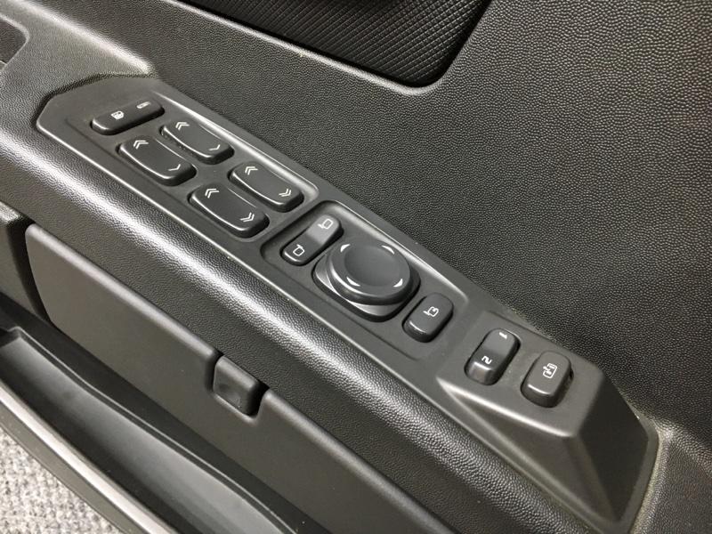Блок управления стеклоподъемниками Cadillac Srx 1GYEE63A560213883 LH2 2006 (б/у)
