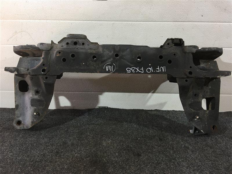 Балка Infiniti Fx35 S50 VQ35 2010 передняя 506037 (б/у)