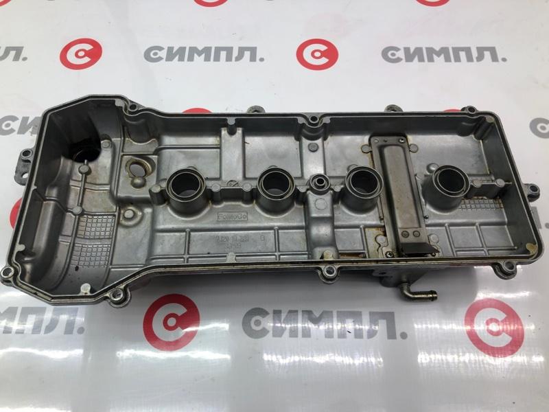 Крышка головки блока цилиндров Mazda Demio DE3FS ZJ 2009 (б/у)