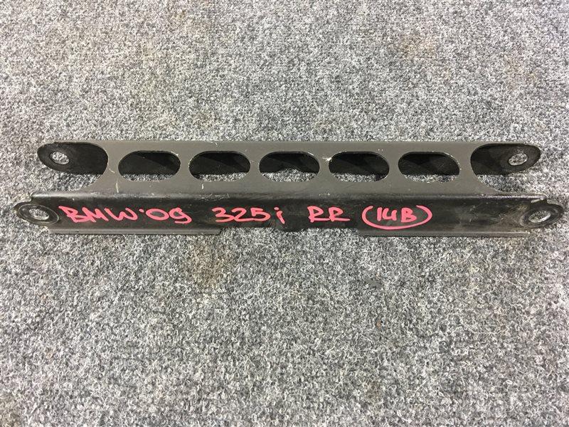 Рычаг Bmw 3-Series E90 N52B25A 2009 задний правый 506080 (б/у)