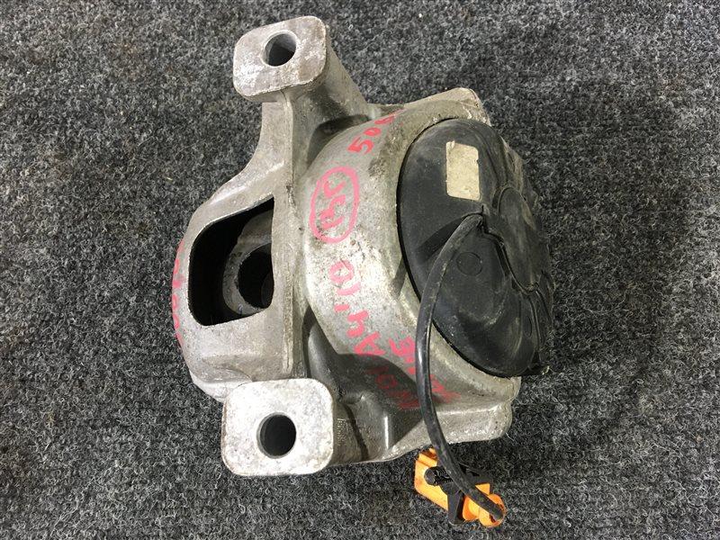 Подушка двигателя Audi A4 8K2 CDNC 2010 506100 (б/у)