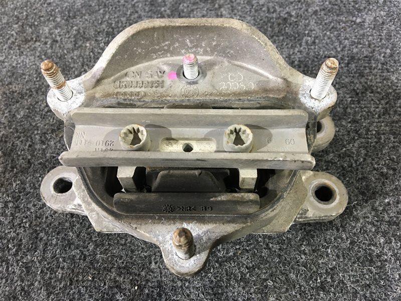 Подушка коробки передач Audi A4 8K2 CDNC 2010 506101 (б/у)