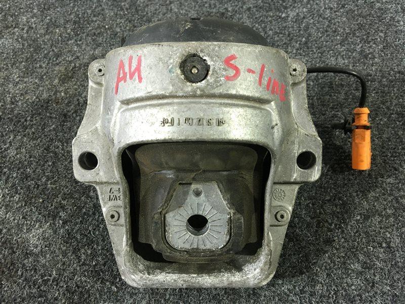 Подушка двигателя Audi A4 8K2 CDNC 2010 506103 (б/у)