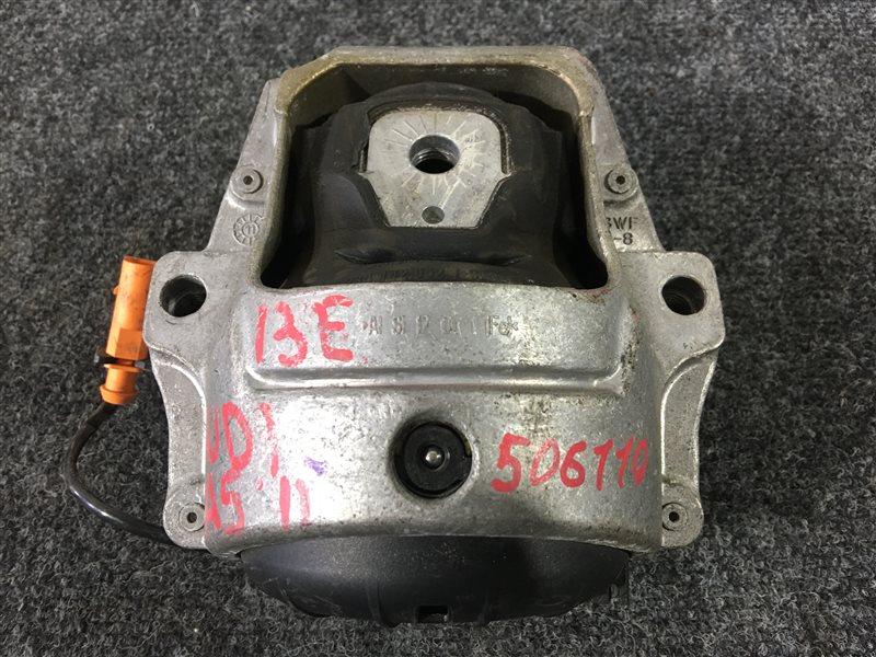 Подушка двигателя Audi A5 8TA CDN 2011 506110 (б/у)