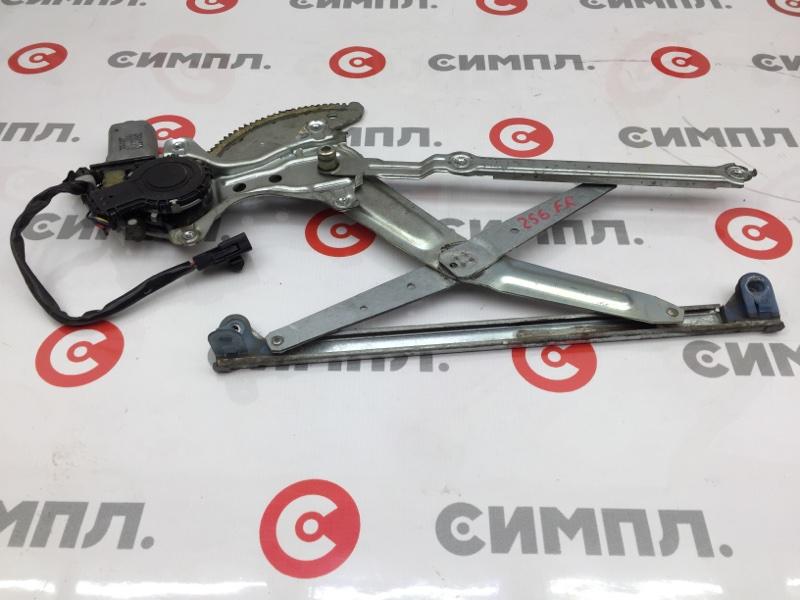 Стеклоподъемный механизм Toyota Carina AT211 7A 2000 передний правый (б/у)