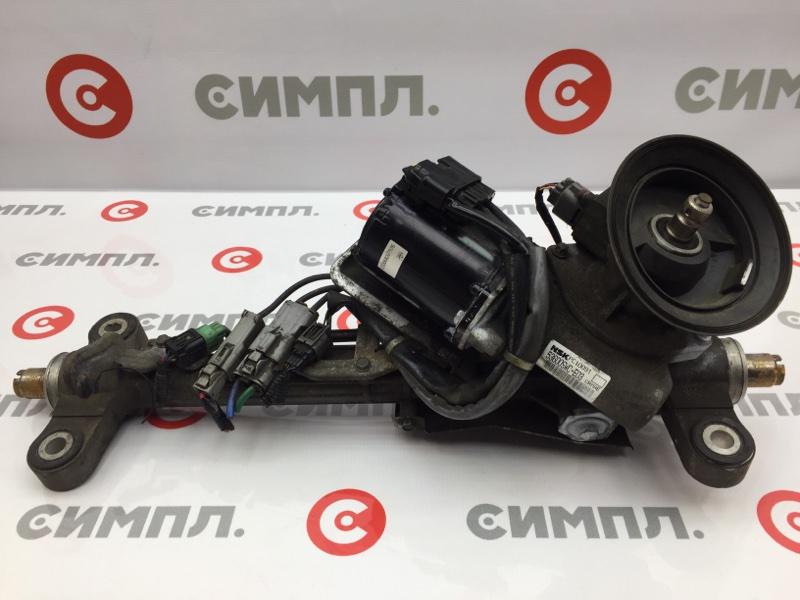 Рулевая рейка Honda Cr-V RE K24A 2009 RHD. (б/у)