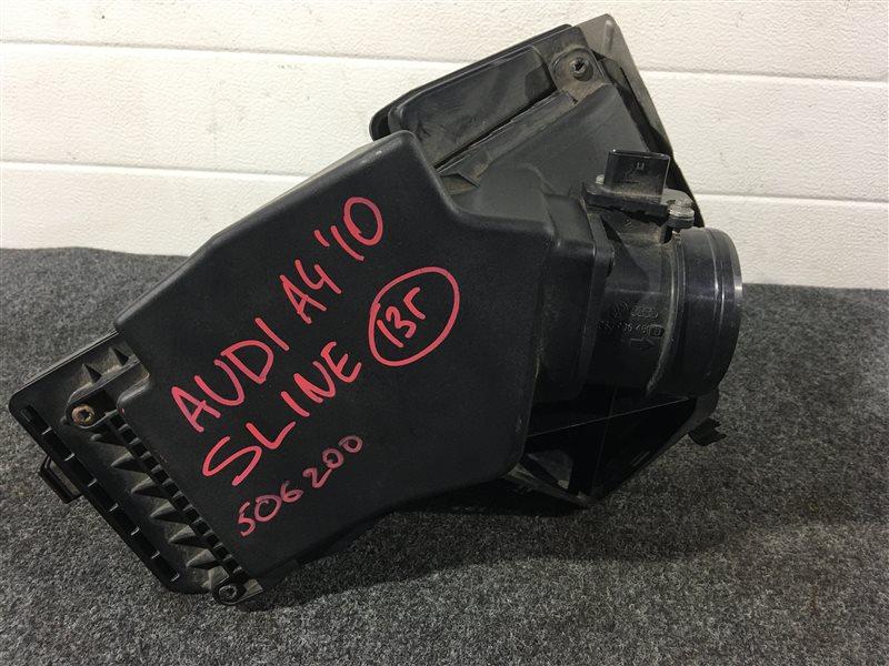 Корпус воздушного фильтра Audi A4 8K2 CDNC 2010 506200 (б/у)
