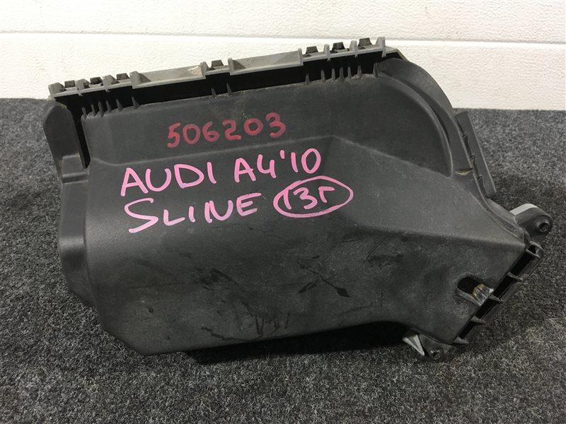 Коробка для блока efi Audi A4 8K2 CDNC 2010 506203 (б/у)