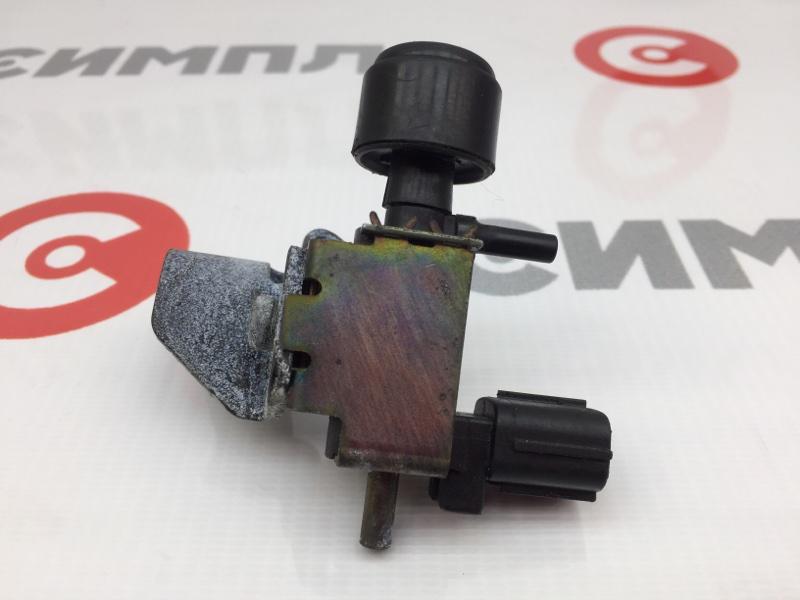 Клапан Honda Stream RN3 K20A 2003 Клапан изменения длины коллектора. (б/у)