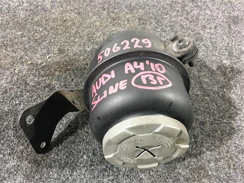 Бачок гидроусилителя руля Audi A4 8K2 CDNC 2010 506229 (б/у)