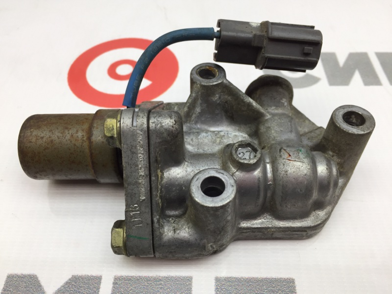 Клапан vtec Honda Stream RN1 D17A 2003 (б/у)