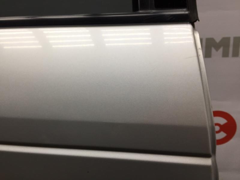 Дверь боковая Nissan R'nessa N30 1998 задняя правая 71060 (+28.04.20) 25В (б/у)