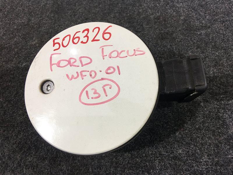 Лючок топливного бака Ford Focus DBW EDDB 2001 506326 (б/у)
