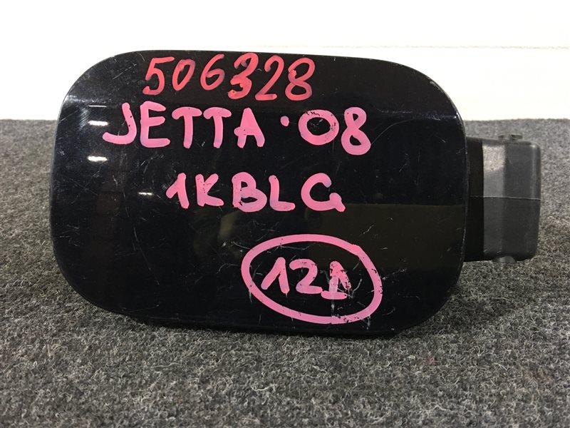 Лючок топливного бака Volkswagen Jetta 1K2 BLG 2008 506328 (б/у)
