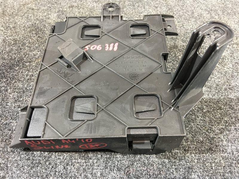 Блок управления Audi A4 8K2 CDNC 2010 506388 Блок комфорта. (б/у)