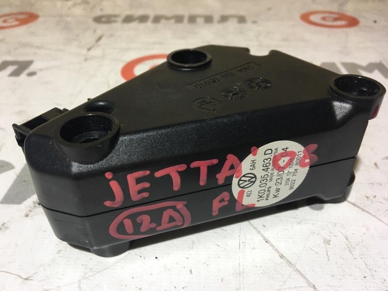 Блок электронный Volkswagen Jetta 1K2 2008 73178 Частотный разделительн. фильтр. (б/у)