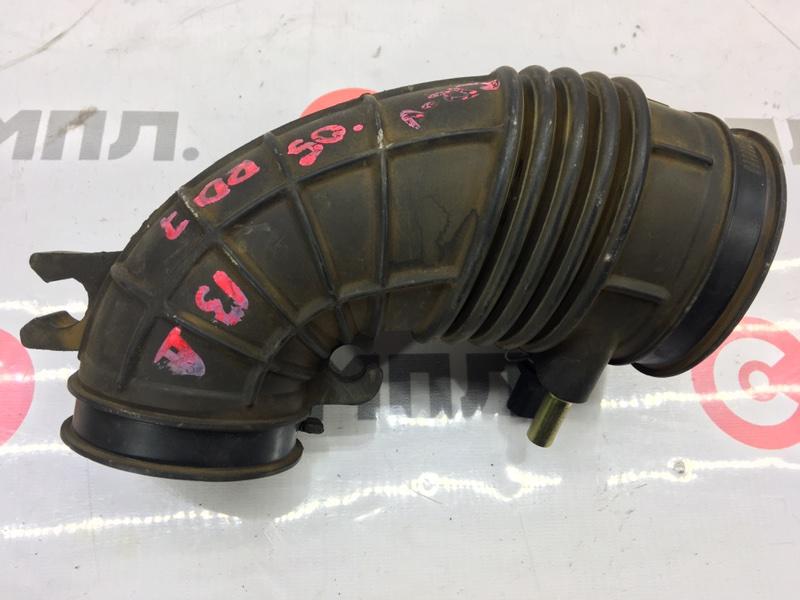 Гофра воздушного фильтра Honda Cr-V RD7 K24A 2005 (б/у)