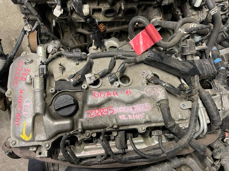 Проводка двс Toyota Noah ZRR75 3ZR 2011 (б/у)