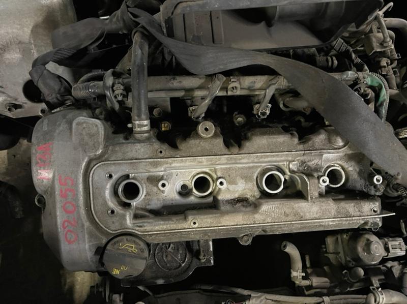 Шкив коленвала Suzuki Chevrolet Cruze HR51S M13A 2001 (б/у)