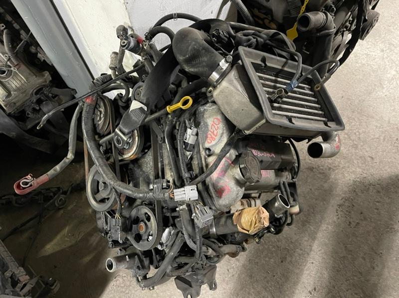 Компрессор кондиционера Suzuki Jimny JB23W K6A 1998 (б/у)