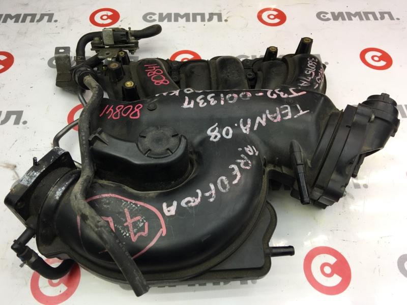 Коллектор впускной Nissan Teana J32 VQ25 2008 (б/у)
