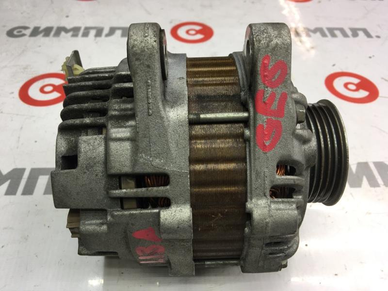 Генератор Honda Fit GE6 L13A 2011 (б/у)