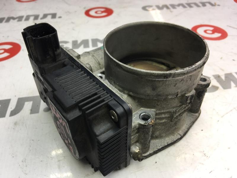 Заслонка дроссельная Infiniti Fx35 S50 VQ35 2010 (б/у)