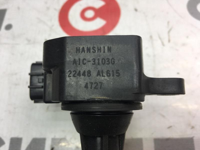 Катушка зажигания Infiniti Fx35 S50 VQ35 2010 (б/у)