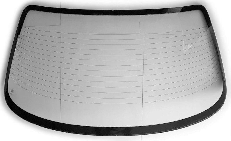 Стекло заднее Subaru Legacy BM9 EJ25 2010 Оригинальное контрактное стекло. (б/у)