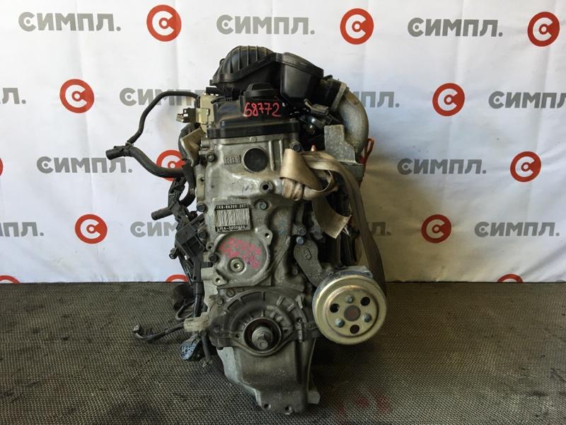 Двигатель Honda Freed GB3 L15A 2010 Контрактный двигатель в отличном состоянии. Без (б/у)