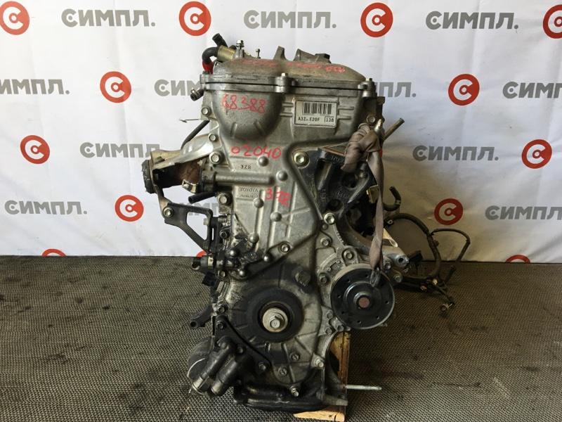 Двигатель Toyota Noah ZRR75 3ZR 2011 Контрактный двигатель в отличном состоянии. Без (б/у)