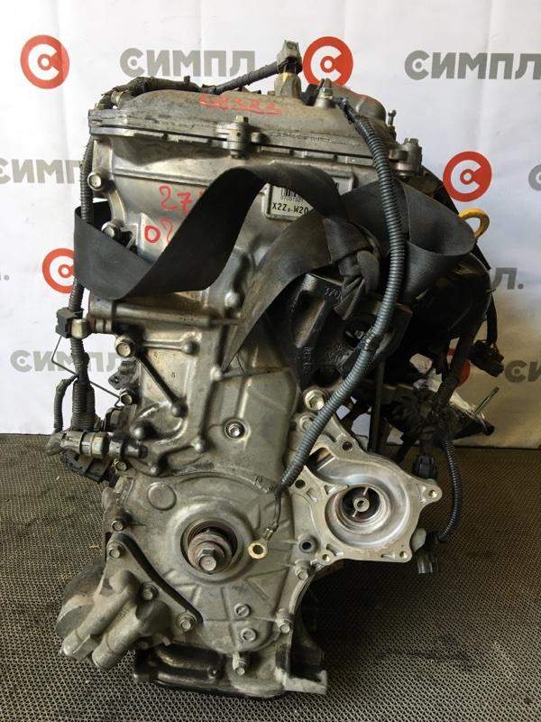 Двигатель Toyota Prius ZVW30 2ZR-FXE 2010 Контрактный двигатель в отличном состоянии. Без (б/у)