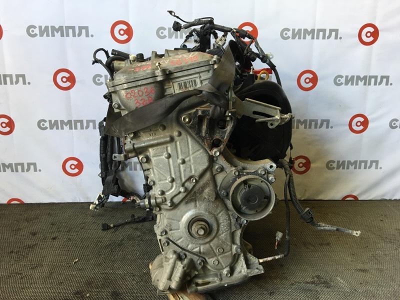 Двигатель Toyota Voxy ZRR75 3ZR 2008 Контрактный двигатель в отличном состоянии. Без (б/у)